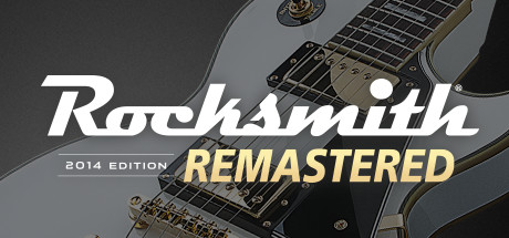 ROCKSMITH 2014 EDITION — REMASTERED
