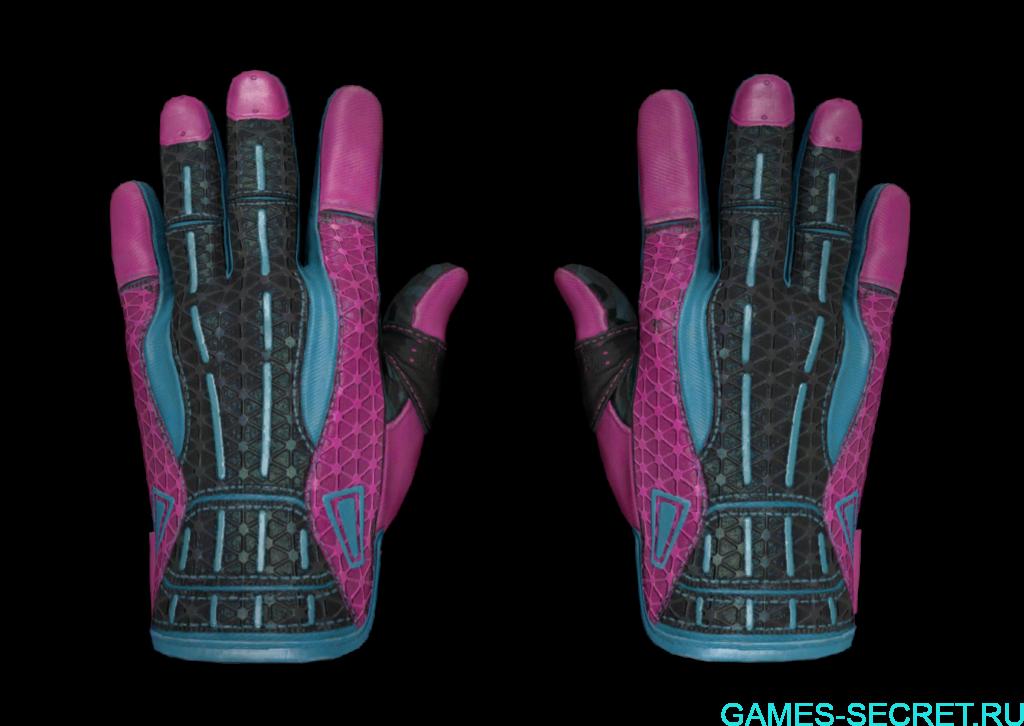 Sport Gloves | Vise CS:GO