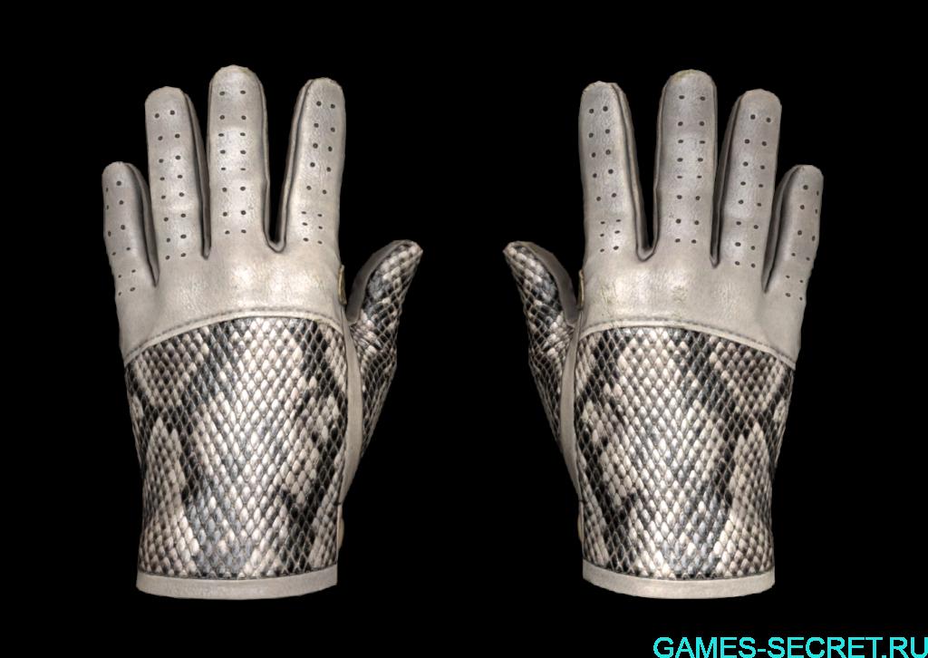 Driver Gloves | King SnakeCS:GO