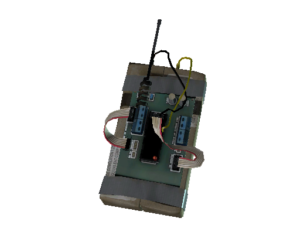 взрывчатое устройство из запретной зоны кс го