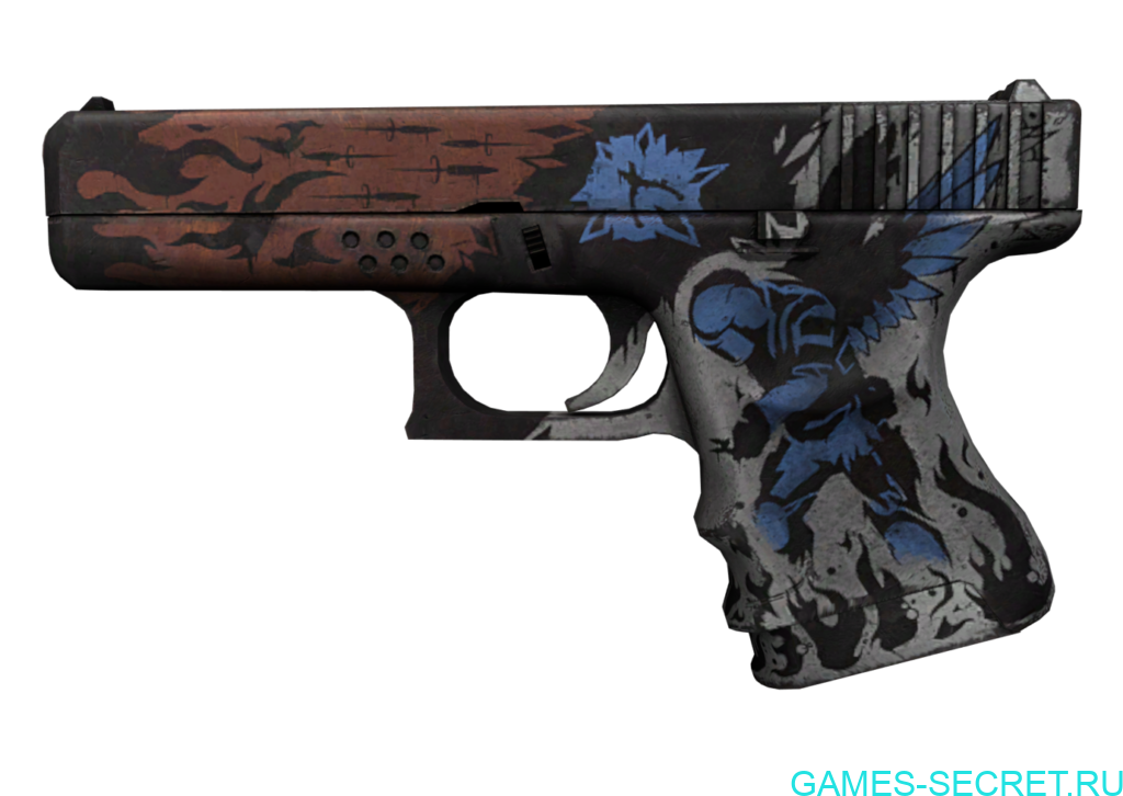 Glock-18 | Жертвенность CS:go